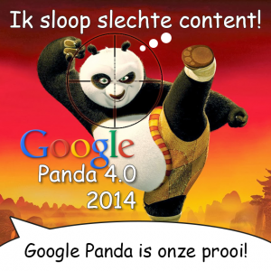 Google Sniper! Een winnende strategie!