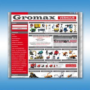 gromaxverhuur.nl