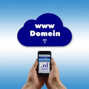 Domein registratie en hosting